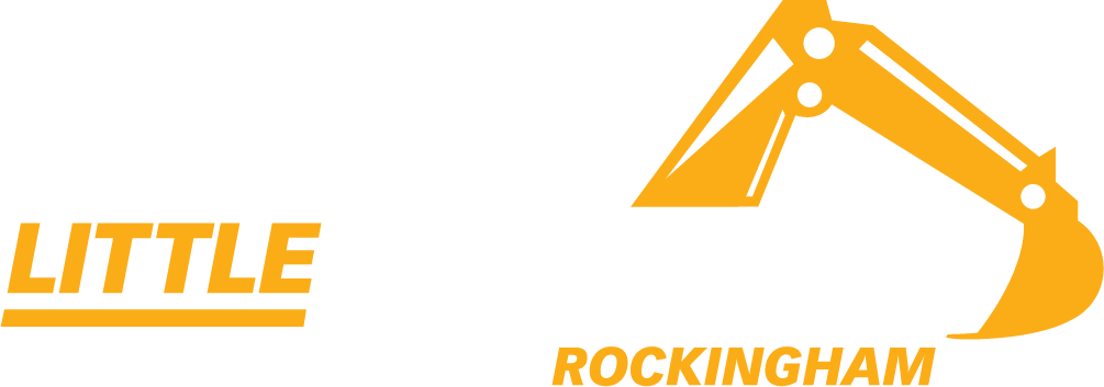Little Diggers Rockingham Logo